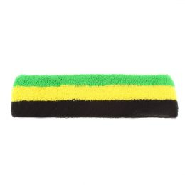 Jamaica headband