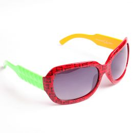 Sunglasses muse - Rasta #2