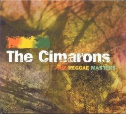 The Cimarons - The Reggae Masters -digipak