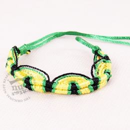 Jamaica colour bracelet