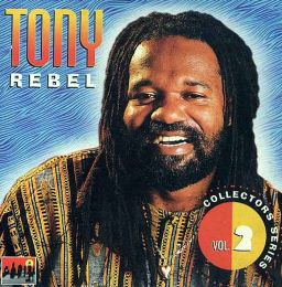 Tony Rebel ‎– Collectors Series Vol. 2