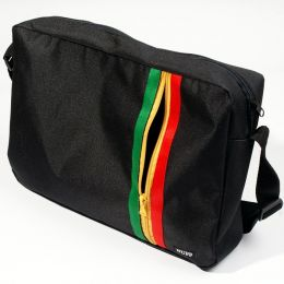Nuff City bag X14 black