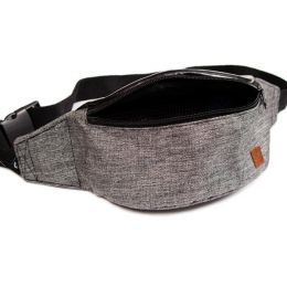 Waist Pack Nuff wear Classic - gray