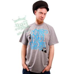 Tshirt Carry On Rastaman - Nuff Respekt