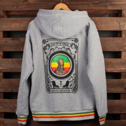 Rasta Got Soul | Jah son of Africa sweatshirt